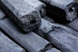 Wanted: Industrial charcoal